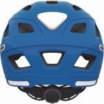 Kask rowerowy Abus Hyban BlueMat petrol L 58-63 cm narowery.pl