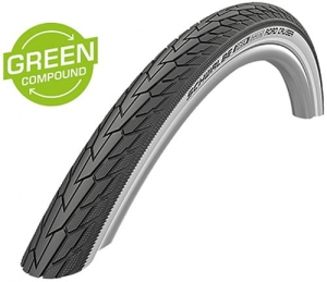 Opona Schwalbe Road Cruiser WhiteWall 28x1.4 37-622