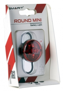 Tylna lampka Smart Round Mini LED