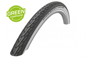 Opona Schwalbe Road Cruiser WhiteWall 47-622
