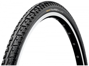 "Opona Continental Ride Tour 28"" 37-622 Gazelle Batavus"