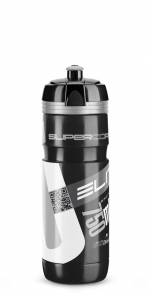 Bidon Elite Super Corsa 750ml czarny