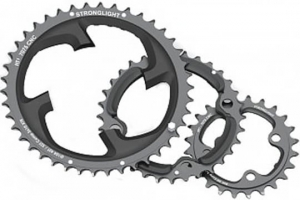 Zębatka Stronglight Shimano XTR 64 mm 24T