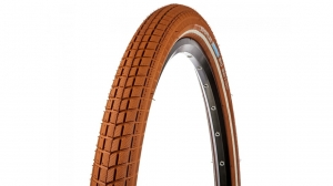"Opona Schwalbe Little Big Ben 28"" 40-622 brązowa"