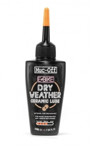 Smar/Olej do eBike Dry Lube Muc-Off 50ml