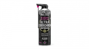 Spray antykorozyjny Corrosion Defence Muc-Off 485ml