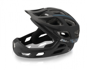 Kask rowerowy XLC BH-F05 Full Face Enduro S/M