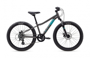 Marin Bayview Trail 24T Gloss Charcoal