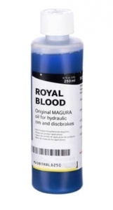 Olej mineralny Magura Royal Blood, 250 ml