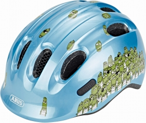 Kask rowerowy Abus Smiley 2.0 M Croco