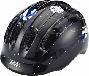 Kask rowerowy Abus Smiley 2.0 S  Space