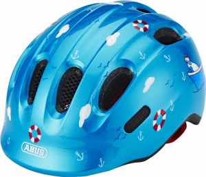Kask rowerowy Abus Smiley 2.0 S Sailor