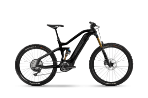 Haibike All Mountain 7 AllMtn  i600Wh 2021  L