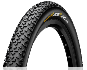 "Opona Continental Race King 27.5"" x 2.20 55-584"