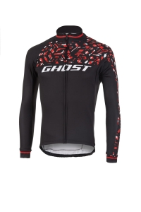Bluza rowerowa Ghost Factory Racing XL