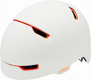 Kask rowerowy Abus Scraper 3.0 Ace White M 54-58
