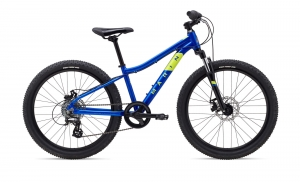 Marin Bayview Trail 24T Gloss Blue