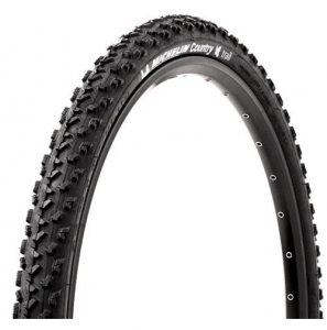 "Opona Michelin Country Trail 26"" x 2.00 zwijana"