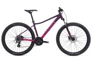 "Rower Marin Wildcat Trail 3 27,5"" purple"