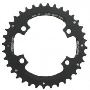 ZĘBATKA STRONGLIGHT SHIMANO XT/SLX 96MM 34T