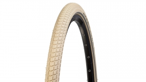 "Opona Schwalbe Little Big Ben 28"" 40-622 kremowa"