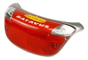 Lampa tylna Batavus On/Off/Auto