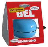 Dzwonek Ding - Dong 80 mm OUTLET
