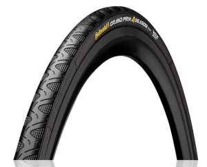 Continental Grand Prix 4 Season 700x25C zwijana