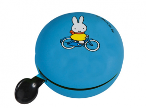 Dzwonek Yepp Ding-Dong 60 mm Miffy Blue