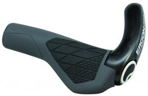 Chwyty Ergon Grip GS3 L Carbon