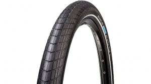 "Opona Schwalbe Big Apple Plus 26"" x 2.15 55-559"