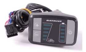 Sterownik display do Batavus E-GO