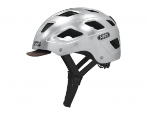 Kask rowerowy Abus Hyban Centium L 58-63 cm