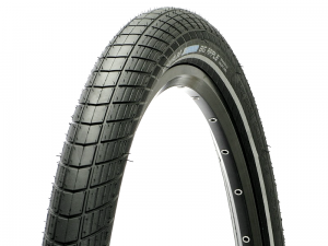 "Opona Schwalbe Big Apple Race 28"" x 2.35 60-622"