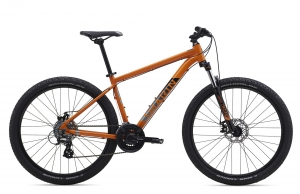 "Rower Marin Bolinas Ridge 2 27,5"" orange"